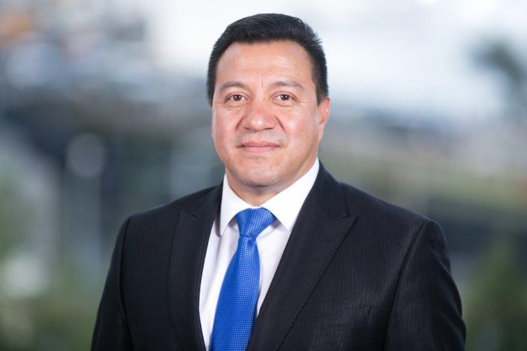 Mynor Ruano, Director of Operations at Apella