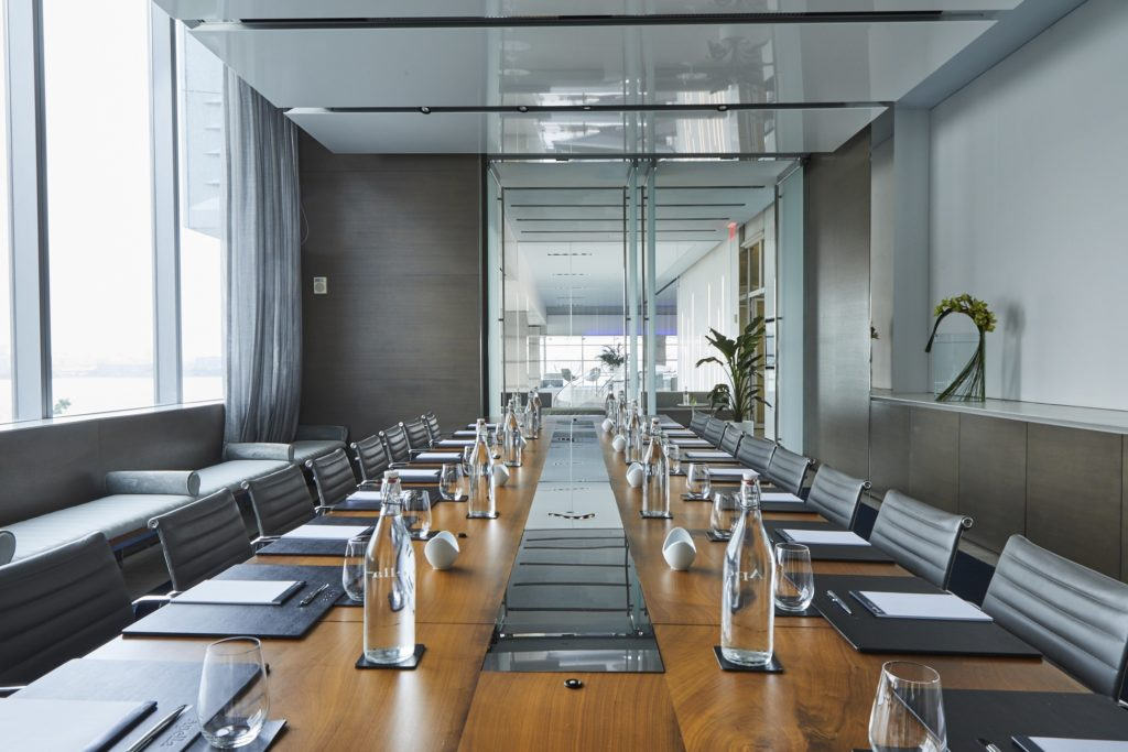 Apella - conference and event space in New York City