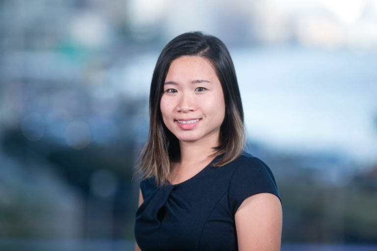 Helen Tran, Accounting and Office Manager at Apella