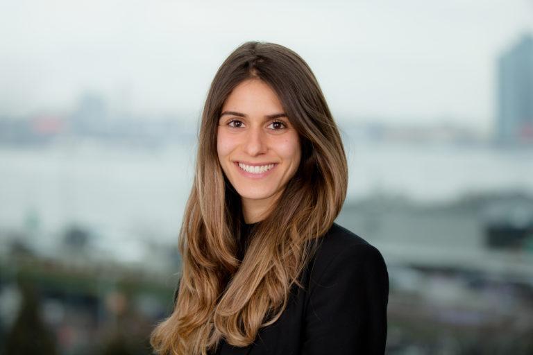 Kara Danziger, Event Concierge at Apella
